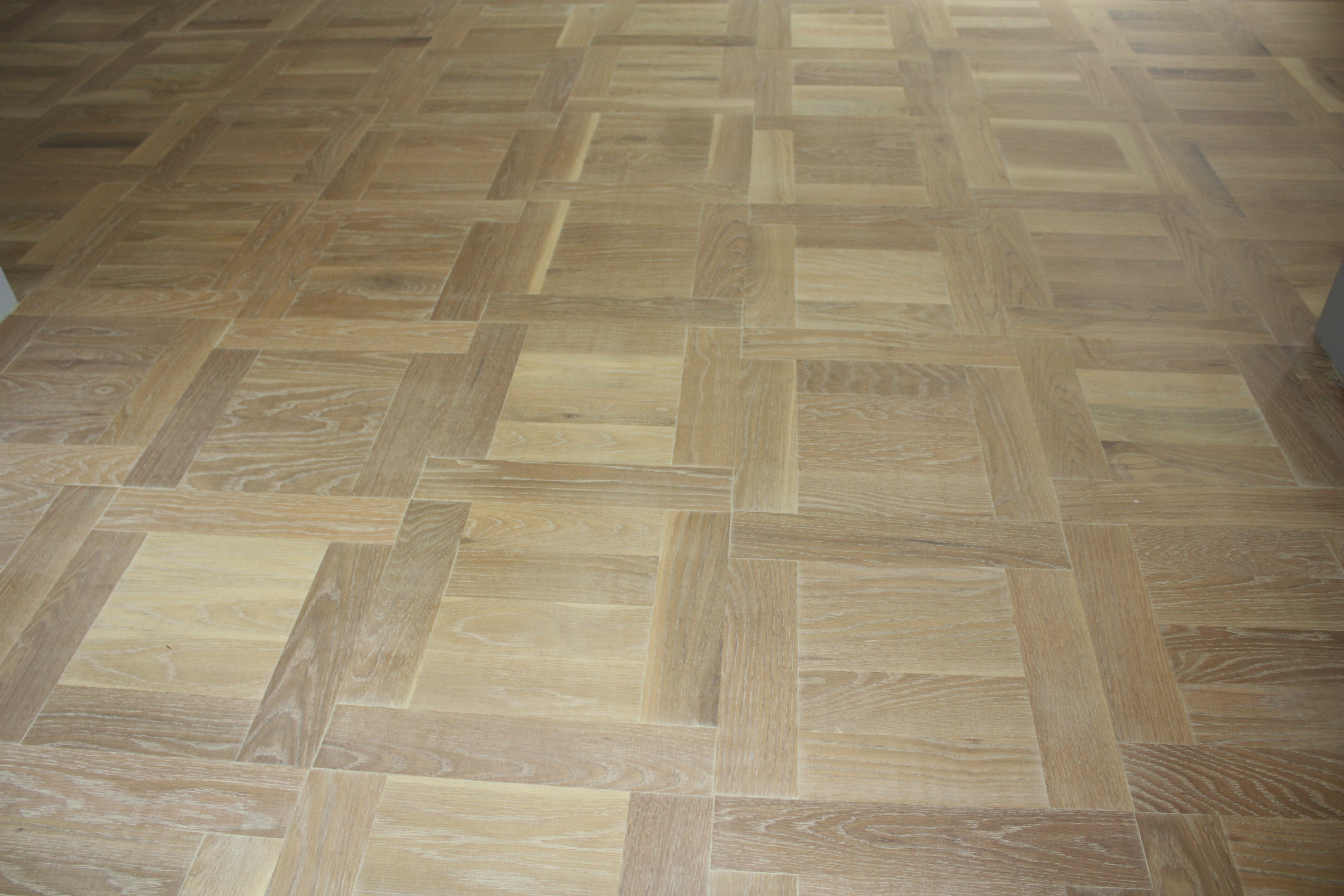 service limited step fitting in flooring parquet reclaimed oiled floor services london
